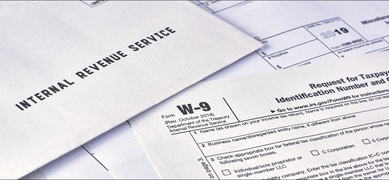 IRS 1099